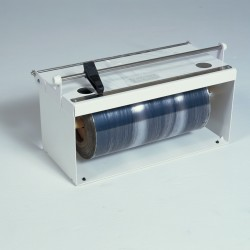 Food Wrap Film Dispenser
