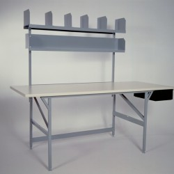 Standard Packing Tables