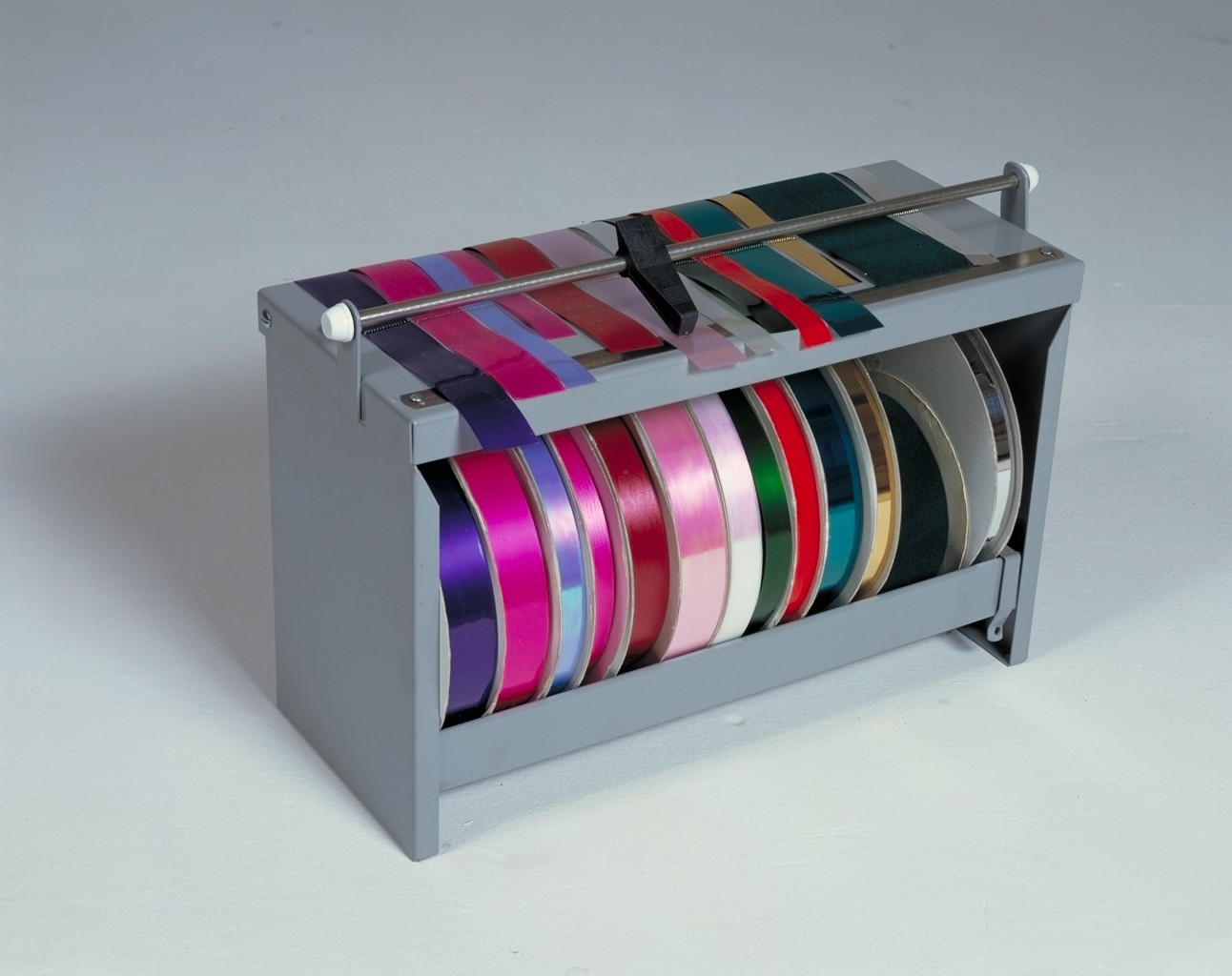 Deluxe Ribbon Dispenser/Cutter