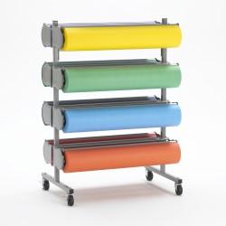 Deluxe Rola-Rack