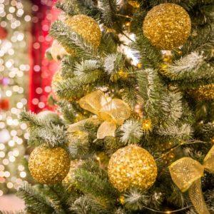 Christmas retailer preparations